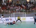 Com dois gols de André Maluko, Guarapuava supera Joinville em casa