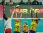 """Brasil erra muito, para em """"Muralha da China"""" e perde outra no Grand Prix"""