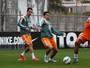 Magno Alves reivindica chances e sequência como titular no Fluminense