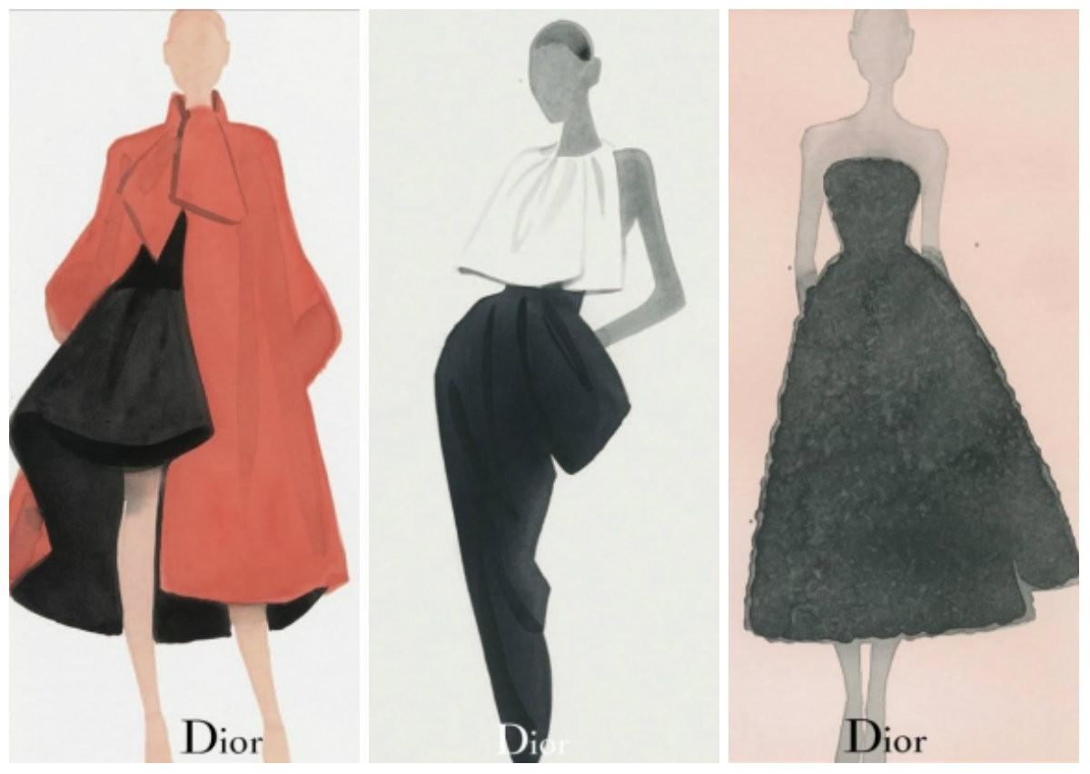Dior by Mats Gustafson (Foto: Divulgação)