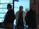 Paulo Bernardo e mais sete deixam sede da PF em SP sem tornozeleira