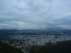 Rio entra em estado de atenção pelo terceiro dia seguido