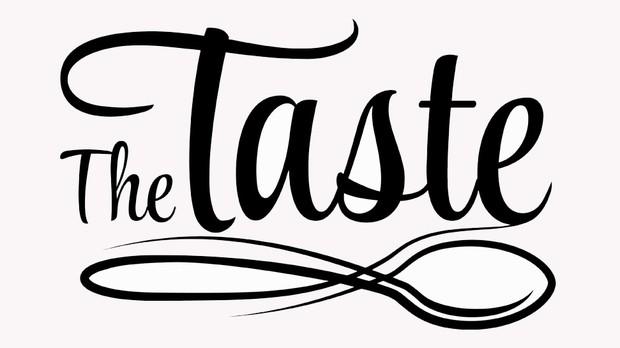 Logo The Taste - no oficial (Foto: Divulgao)