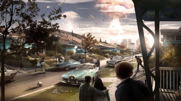 Pré-venda de Fallout 4 no Brasil surpreende fãs com redução de preço (Foto: Reprodução/GameSpot)