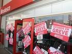 Sindicato orienta sobre atendimento durante greve dos bancários em MG