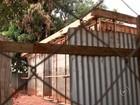 Obra do Centro de Assistência Social de Rio Preto está atrasada