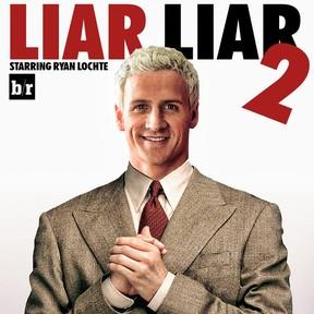 Ryan Lochte - Liar - Mentiroso