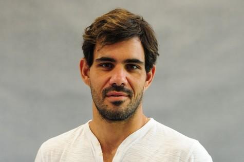 Juliano Cazarré (Foto: João Cotta/TV Globo)