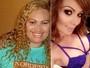 Aos 41, Sol Almeida sensualiza em ensaio de lingerie: 'Ser magra é difícil'