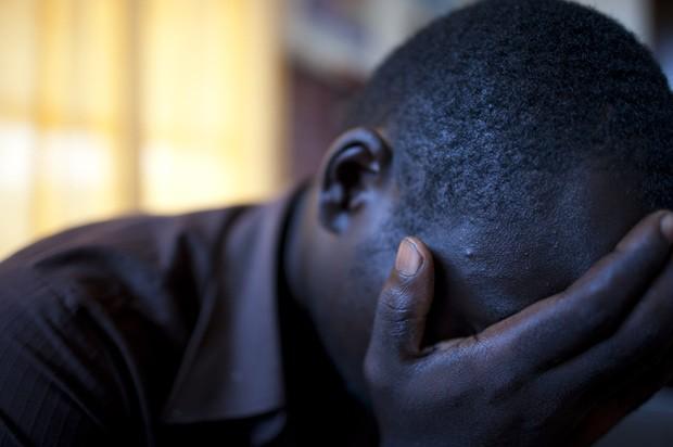 22% dos homens e 30% das mulheres do Congo já foram vítimas de violência sexual em ataques (Foto: Christian Aid)