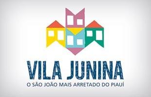Villa Junina (Foto: TV Clube)