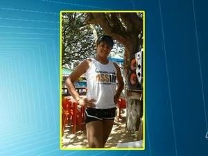 Elton Imbiriba era professor na rede municipal de ensino em Santarém (Foto: Reprodução/TVTapajós)