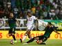 Talisca volta a marcar, e Besiktas vence a terceira no Campeonato Turco