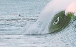 A Big Wave Surfer's Perspective: Coco Nogales