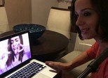 Anitta fala sobre vício em redes sociais e que também vive 'vida real'