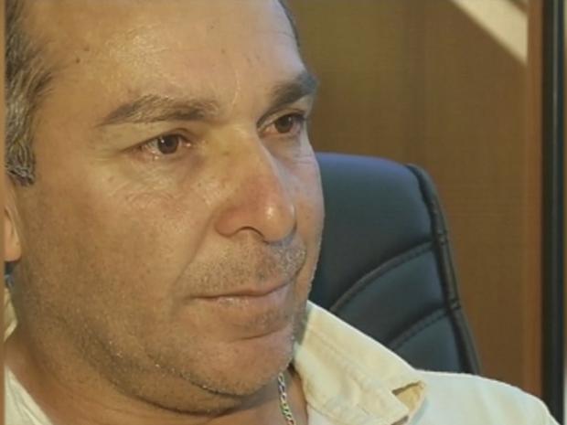 Candidatura de prefeito de Itatinga foi indeferida (Foto: Reprodução/TV TEM)