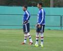 Sem mistério, Paraguai arma time com ''brasileiros'' para enfrentar a Seleção