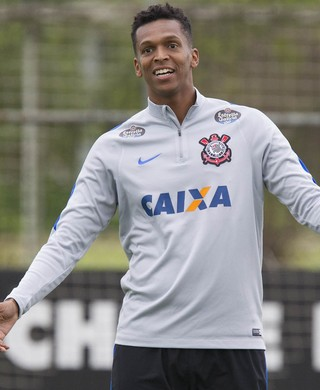 Jô Corinthians (Foto: Daniel Augusto Jr/Ag. Corinthians)
