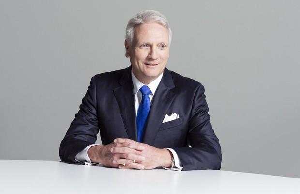 Ex-CEO da Volkswagen nos EUA, Winfried Vahland  (Foto: Divulgação)
