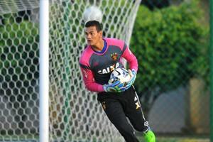 Saulo Sport (Foto: Aldo Carneiro / Pernambuco Press)