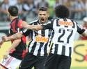 """Ex-Galo e Fla, Felipe diz que time """"se apavorou e se acovardou"""" após 3 a 1"""