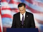 Mitt Romney não queria disputar presidência dos EUA, diz seu filho