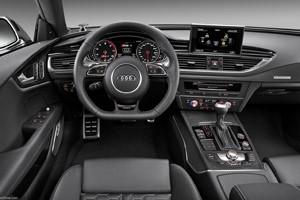 Audi RS 7 Sportback (Foto: Divulgação)