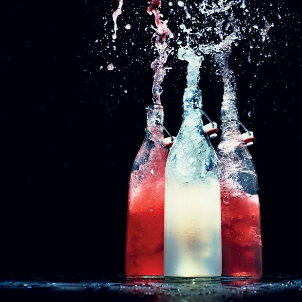 Soda artesanal (Foto: Jamie Chung/ Trunk Archive)
