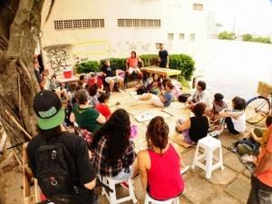 Piquenique Maruí (Foto: Divulgação/ Prefeitura de Vitória)