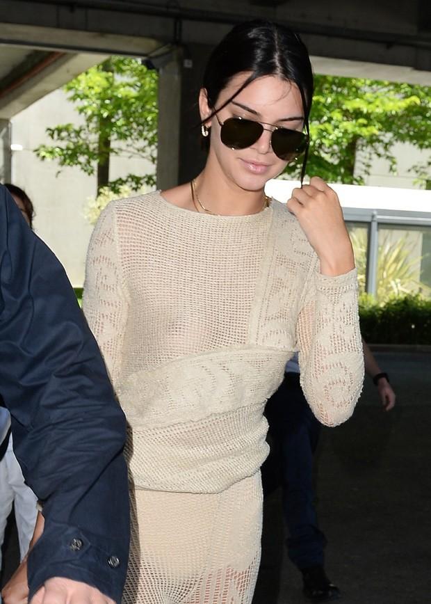 Kendall Jenner (Foto: AKM Images)