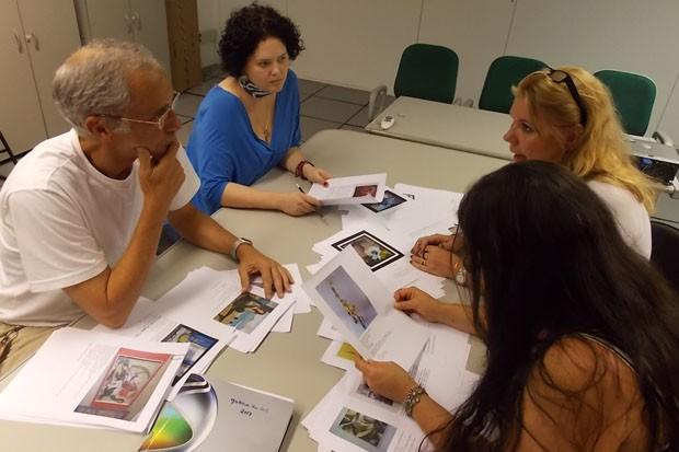 Reunião Galeria Rio Sul 2 (Foto: a)