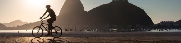 Como tornar viável o uso de bicicletas nas cidades brasileiras? Veja projetos que dão certo  (editar título)