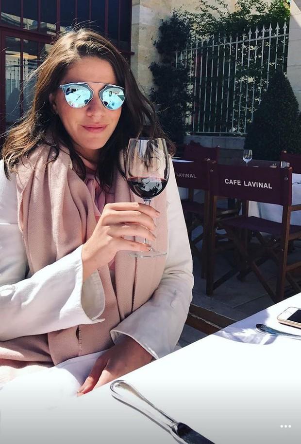 Luma Costa (Foto: Reprodução / Instagram)