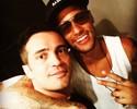 """Falcão sobre Neymar ser eleito melhor do mundo: """"Será que chegou a hora?"""""""