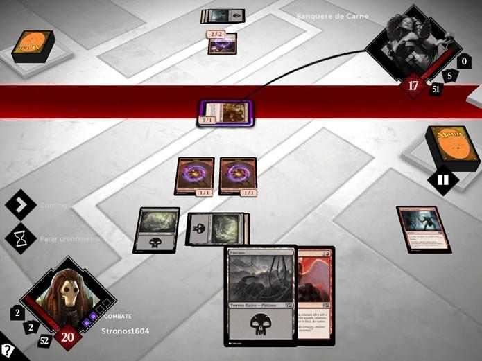 Como aprender a jogar HearthStone? Comente em nosso Fórum!