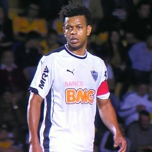 Edcarlos, zagueiro Atlético-mg (Foto: Reprodução \Sportv)