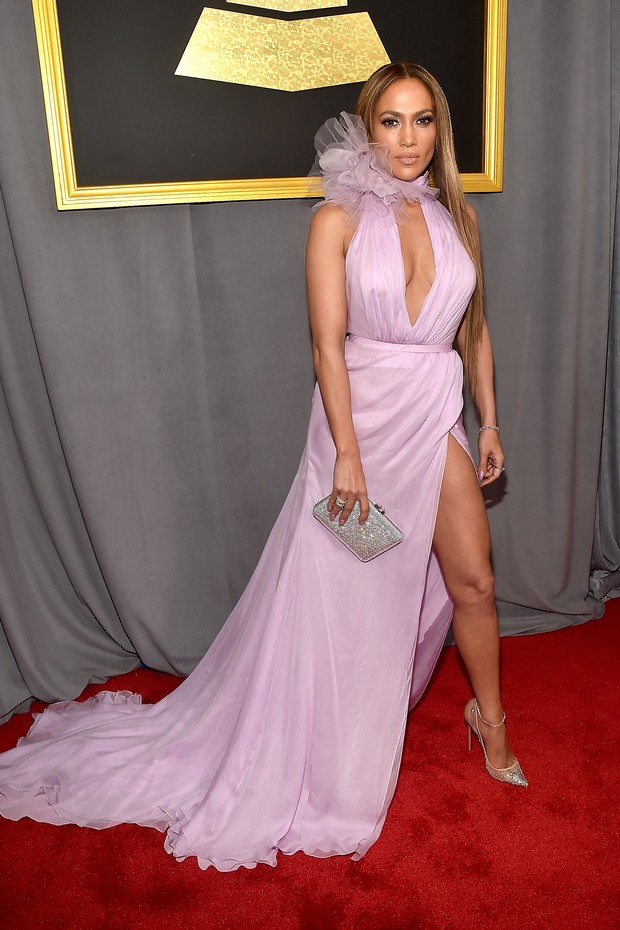 Grammy 2017: red carpet  (Foto: Getty)