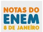 Nota do Enem 2015 será divulgada no dia 8 de janeiro, diz MEC