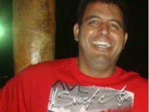 Gilson Alves morreu com suspeita de dengue em São Carlos (Foto: Reprodução/EPTV)