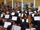 Orquestra Experimental da UFSCar faz concerto de Natal nesta quarta-feira