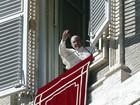 Papa quer prosseguir com as reformas apesar do novo 'Vatileaks'