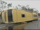 Potiguares mortos em acidente são velados em cidade da Grande Natal