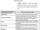 Liminar suspende 'bônus por CEP' na nota do Enem dado pela UFF no Sisu