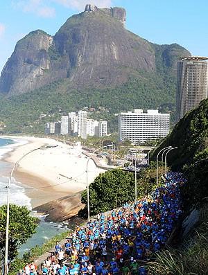 Meia Maratona Rio de Janeiro equipe corrida eu atleta (Foto: Alexandre Durão / Globoesporte.com)