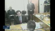 Eduardo Paes presta depoimento na Lava Jato como testemunha