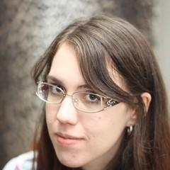 Luisa Geisler (Foto: Divulgação)
