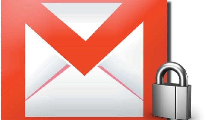 Gmail permite checar a atividade da conta (Arte/TechTudo) (Foto: Gmail permite checar a atividade da conta (Arte/TechTudo))