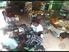 Assaltos assustam donos de comércios em Canaã dos Carajás