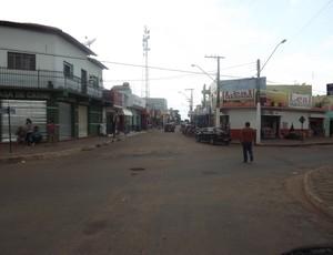 Augustinópolis fica à 670 km da capital (Foto: Valdir Borges/Jornal Folha do Bico)