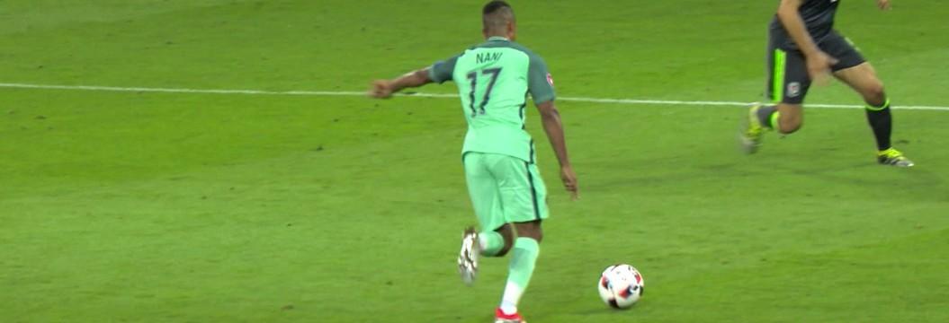 eb6b6b20d7 Confira os melhores momentos da vitória de Portugal sobre País de Gales